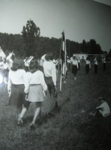 Útörőavatás 1975