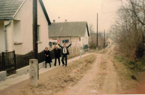 Bársony utca 1980000