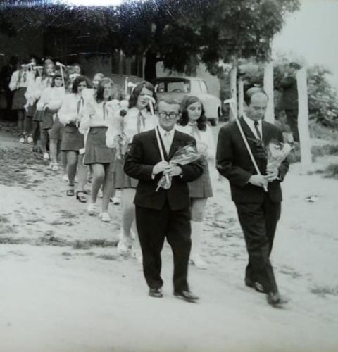 Ballagás 1975