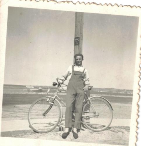 Drávecz Imrebá biciglivel000