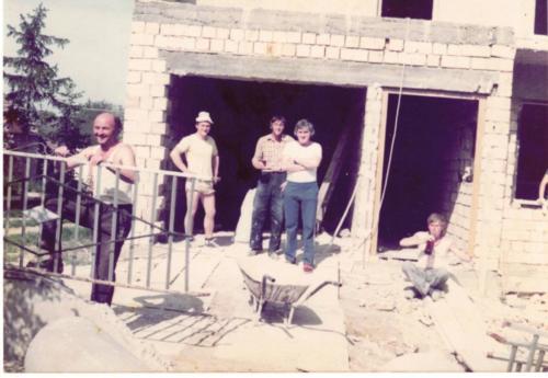 ház építés000