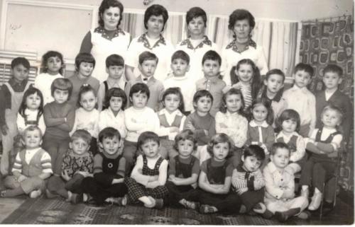 ovis csoportkép