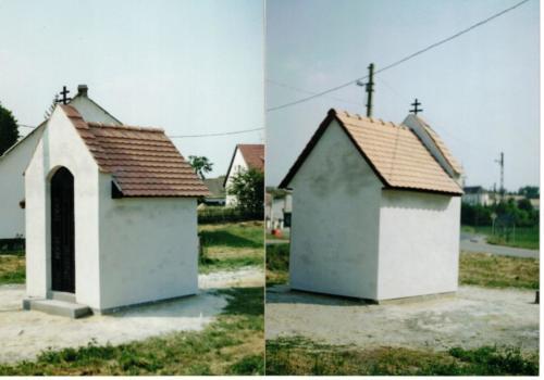 Kápolna építés003