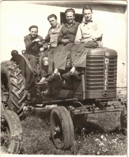 tsz major traktoron000