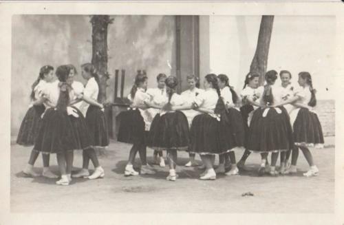 1955 kulturális verseny