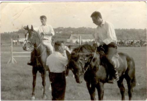 1967 Nagykónyi Lóverseny