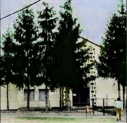 1983 kúlturház