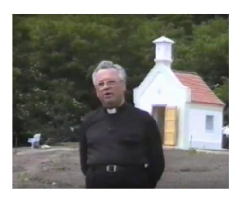 1997.07.06 Sztntkúti Rókús kápolna szentelése
