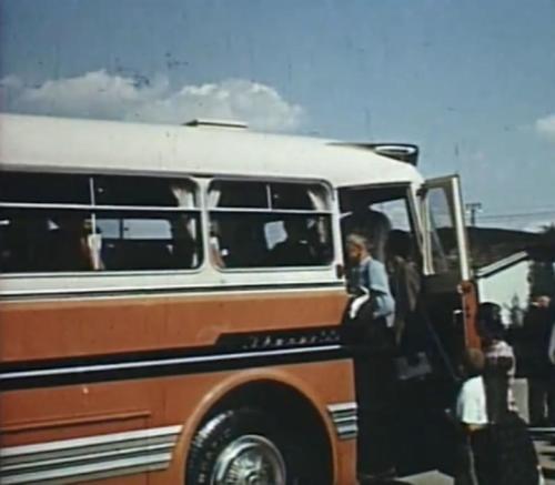 Buszjárat 1971