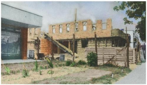 hivatal építés1978